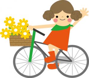 自転車交通ルール2