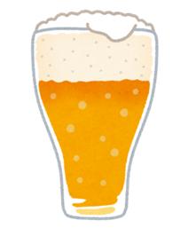 生ビール2