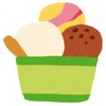 アイスの賞味期限1