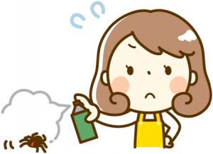 ゴキブリ駆除2