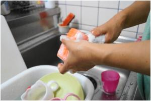 食器洗い3