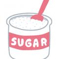 砂糖固まる