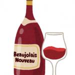 ボジョレー・ヌーボーって赤色のワインしかないの?白のヌーボーとは?