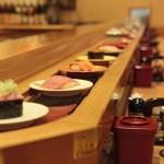 回転寿司チェーン店「スシロー」「無添くら寿司」「かっぱ寿司」のそれぞれの特徴は?